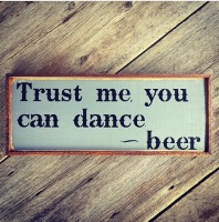Beer Signs, Beer Sayings, Home Bar Decor, Wood Sign, Handmade Signs, Wall Decor, Handcrafted by Crow Bar D'signs